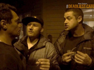 Deadliest Catch' Sneak Peek! Crew Tensions Rise After Government