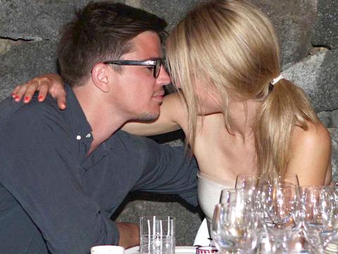 Was Josh Hartnett Complaining About a Famous Ex?
