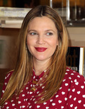 It's a Girl! Drew Barrymore Welcomes Second Daughter