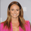 Stacey Keibler Shows Off Her Little Baby Bump
