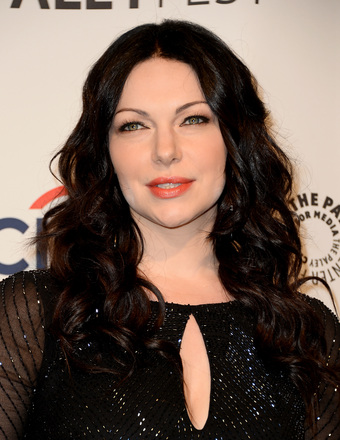 Laura Prepon Responds to Rumors She's Dating Tom Cruise