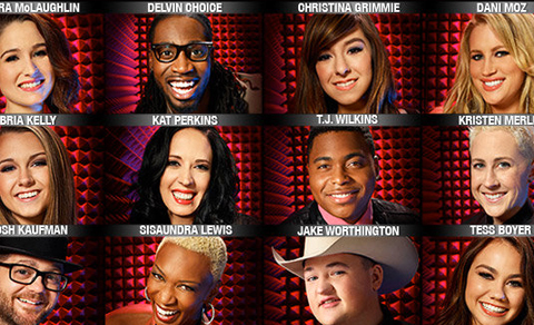 'The Voice' Results Recap! Who's In and
