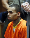 Extra Scoop: Chris Brown to Remain in Jail Until June!