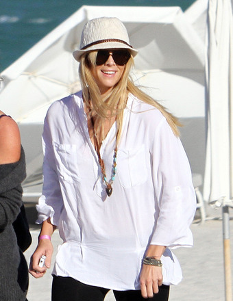 Will Wedding Bells Be Ringing Again for Elin Nordegren?