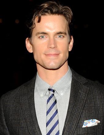 Matthew Bomer Reveals He's Been Married Since 2011!