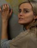 Cute or Ew? 'Orange Is the New Black' Sneak Peek Reveals Piper's New Pastime in Solitary