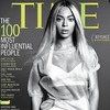 Beyoncé Graces Time Magazine's Most Influential Cover