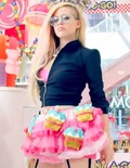 Avril Lavigne: LOL over 'Hello Kitty' Backlash