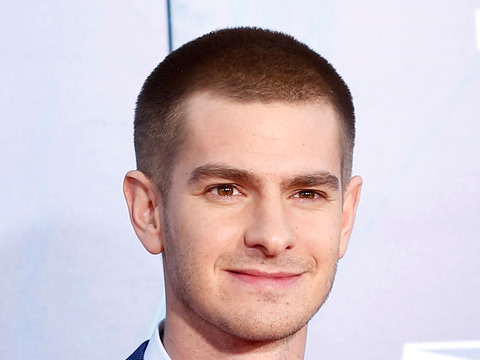 Andrew Garfield Explains His Use of the Word 'Feminine'