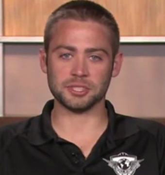 Video: Paul Walker's Brother Cody Gives Emotional First Interview About Late Actor