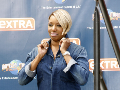 NeNe Leakes Is Not Taking Sides in the Kenya Moore and Porsha Williams Battle