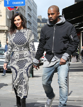 Are Kim Kardashian and Kanye West Planning Three Weddings?