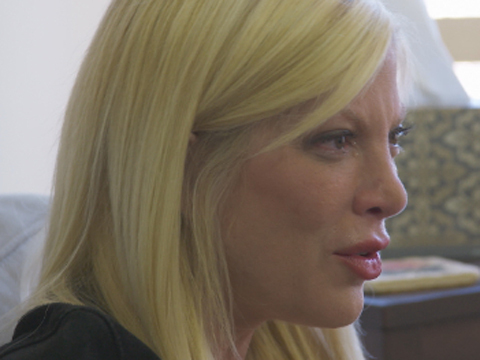 Tori Spelling Confesses: 'We Both Cheated'
