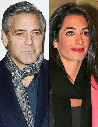 Is George Clooney Ready to Finally Tie the Knot Again?