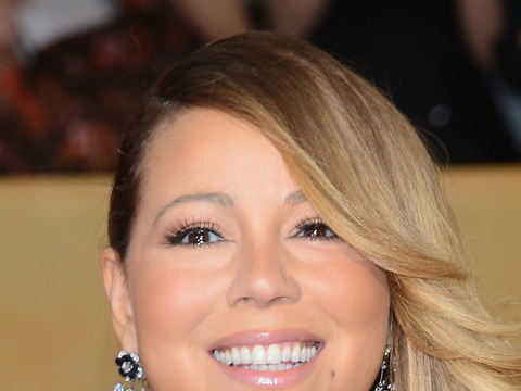 Mariah Carey Plans a Surprise Album, Hints About Title