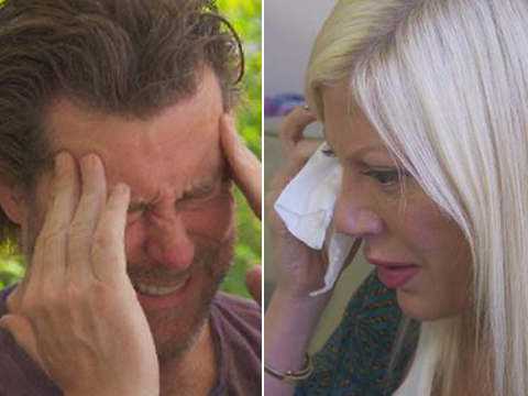 Dean McDermott Talks Sex Life with Tori Spelling, and Reveals Why He Cheated