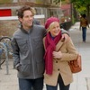 Paul Rudd and Amy Poehler Spoof Romance