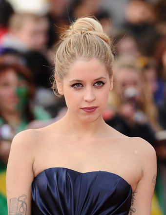 Report: Peaches Geldof Died from Heroin Overdose