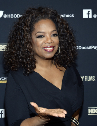Oprah Winfrey to Make Bid to Buy the L.A. Clippers