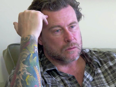 Dean McDermott's Shocking Suicide Confession