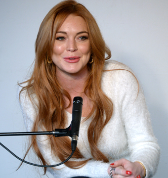 James Franco Reveals What Really Happened Between Him and Lindsay Lohan