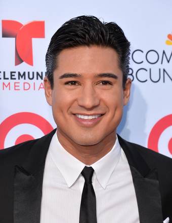 Mario Lopez Joins Keep Memory Alive to Raise Awareness for Brain Health