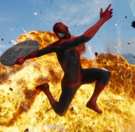 'The Amazing Spider-Man 2': 5 Spidey Moments to Watch For!