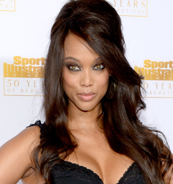 Tyra Banks Takes 'Extra' to the TZone! How She's Helping Girls in NYC
