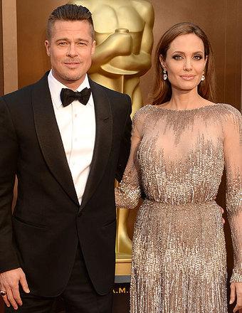 Angelina Jolie and Brad Pitt to Reunite Onscreen?