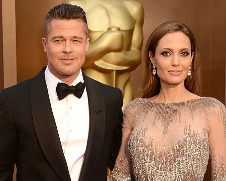 Angelina Jolie and Brad Pitt to Reunite Onscreen?