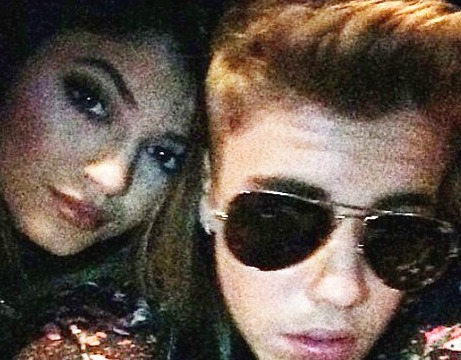 Are Justin Bieber and Kylie Jenner Just Friends?