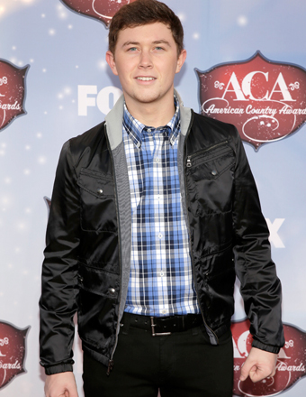 Scotty McCreery Robbed at Gunpoint in Home Invasion