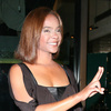'Saved by the Bell' Star Lark Voorhies Makes Rare Public Appearance