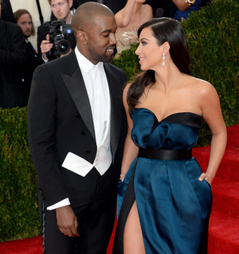 Kim and Kanye's Secret Wedding Location Revealed!