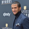Colin Kaepernick 911 Calls Revealed