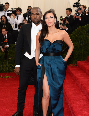 Kim Kardashian Says Not to Believe All the Wedding 'Nons