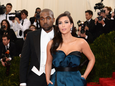 Kim Kardashian Says Not to Believe All the Wedding 'Nonsense'!