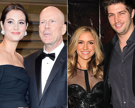 Celeb Baby News! Bruce Willis Is a Dad Again; Kristin Cavallari Has Another Son