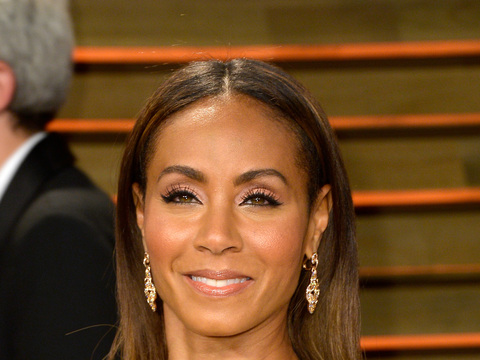 Jada Pinkett Smith Responds to Willow Smith and Moisés Arias Pic