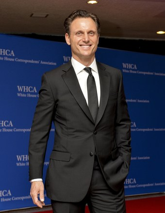 Tony Goldwyn Says Kerry Washington Is 'Born to Be a Mama'