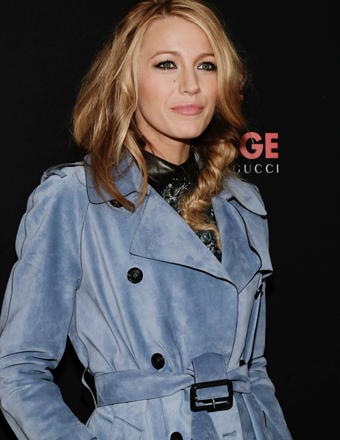 Gossip Girl: Blake Lively Talks About On-Set 'Accident' That Left Her Bleeding