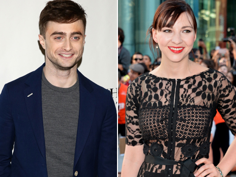 'Harry Potter' Wedding in the Works? Daniel Radcliffe Engagement Rumors Run Wild!
