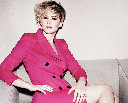 Jennifer Lawrence Responds to Rumors She's Jealous of Kristen Stewart
