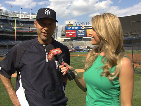 Derek Jeter Reveals What Life Will Be Like After the Yankees