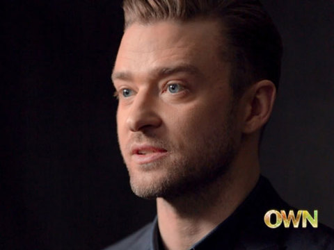 Justin Timberlake Opens Up About Struggle to Get 'SexyBack' Released