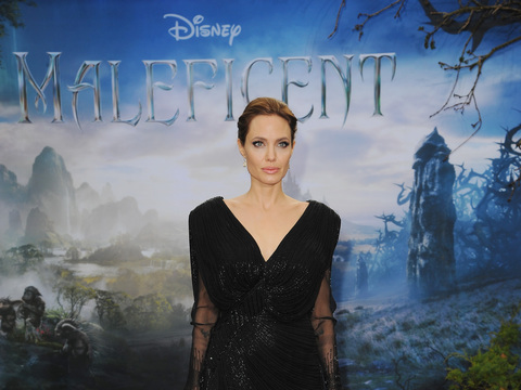 Pics! Angelina Jolie's Wicked Looks Through the Years