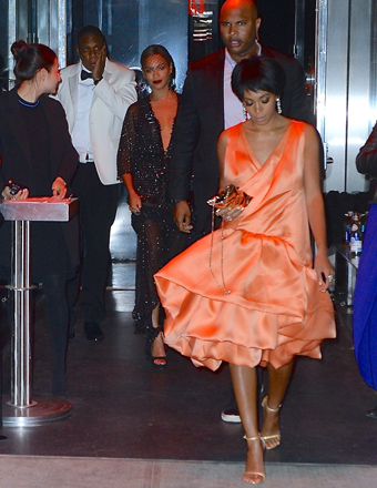 Beyoncé and Jay Z Break Their Silence on Solange Attack