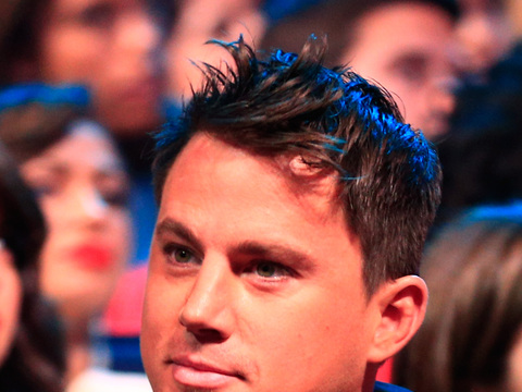 Channing Tatum Enters 'X-Men' Universe as Gambit