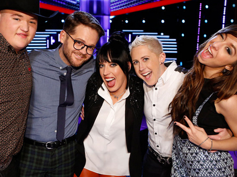 'The Voice' Results Recap! Who