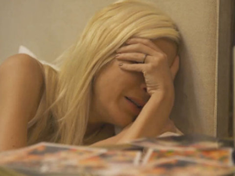 Tori Trauma! Tori Spelling Rushed to the Hospital in 'True Tori' Sneak Peek